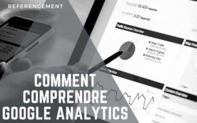 Comment utiliser Google Analytics