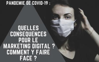 Pandémie de Covid-19
